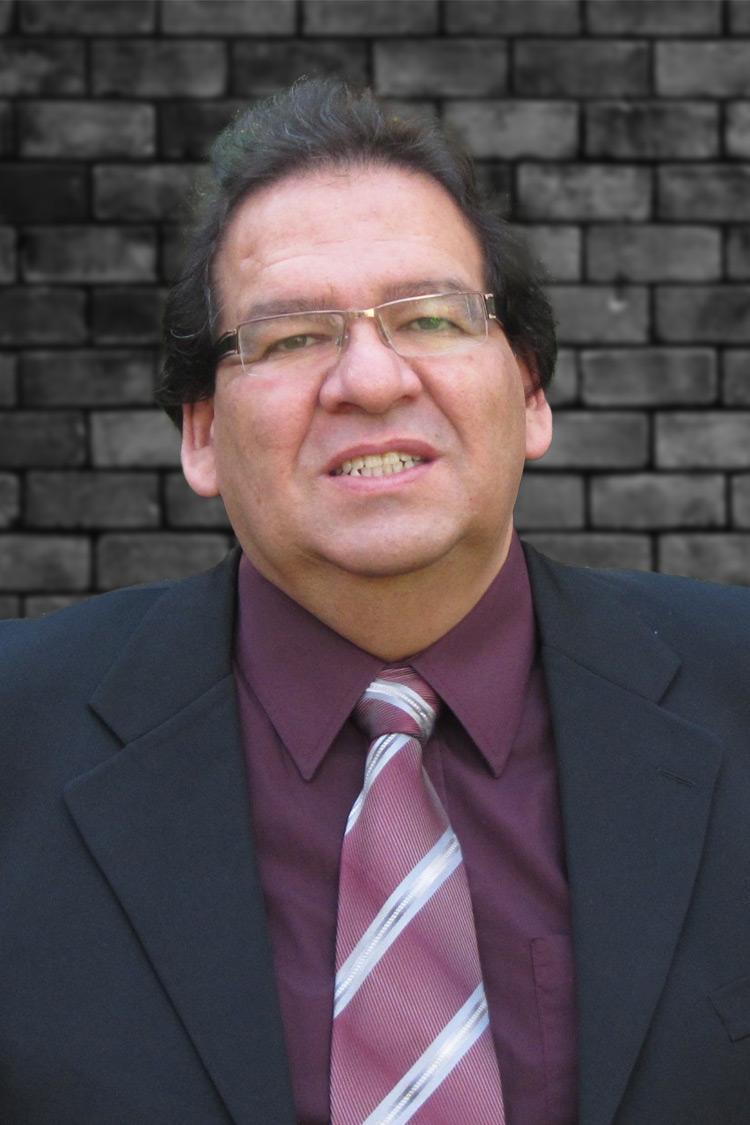 Merv McLeod