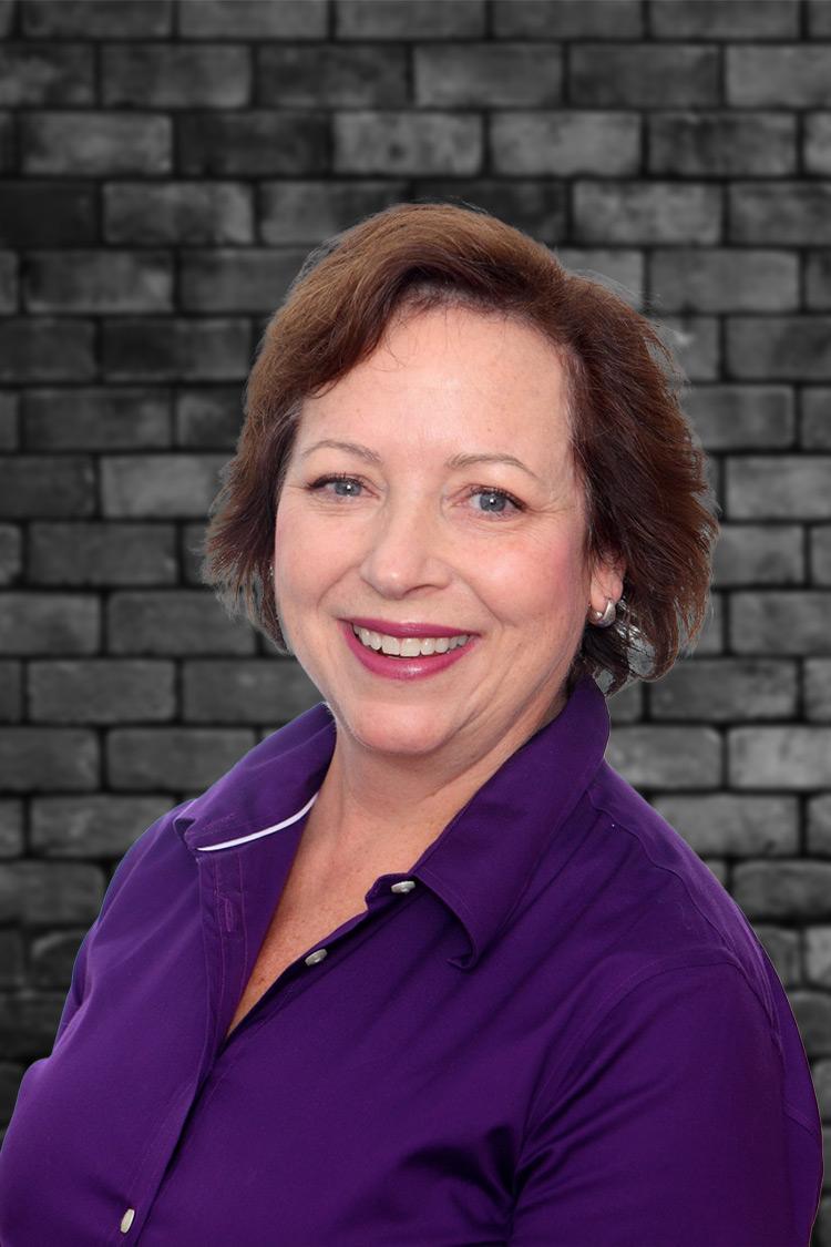 Nancy Wood